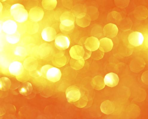 glitter spark